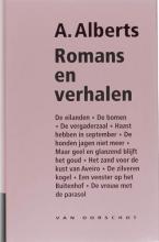A.  Alberts Romans en verhalen