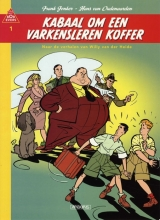 Oudenaarden/ Jonkers Bob Evers 01