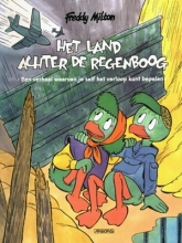 Milton,F. Land Achter de Regenboog Special 01