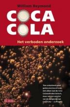 W.  Reymond Coca-Cola, het verboden onderzoek