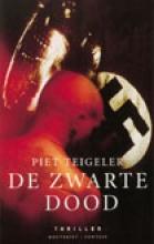 P.  Teigeler De zwarte dood