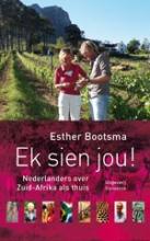 Esther  Bootsma Ek sien jou!