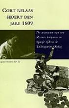 D. Baute , Cort relaas sedert den jare 1609