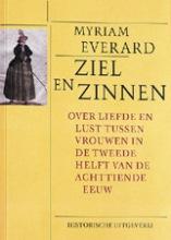 Myriam  Everard Ziel en zinnen