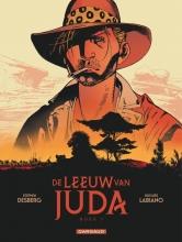 Hugues,Labiano/ Desberg,,Stephen Leeuw van Juda, de 01