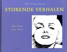 Tjong-Khing Thé , Marilyn was here