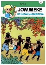 Nys,,Jef Jommeke 080