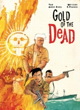 Fred  Weytens Gold of the Dead