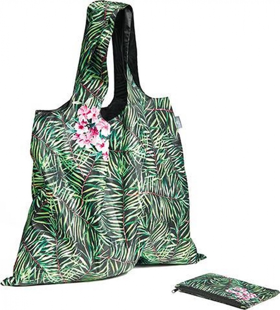 ,Cedon easy bag xl palm leaves 59x48