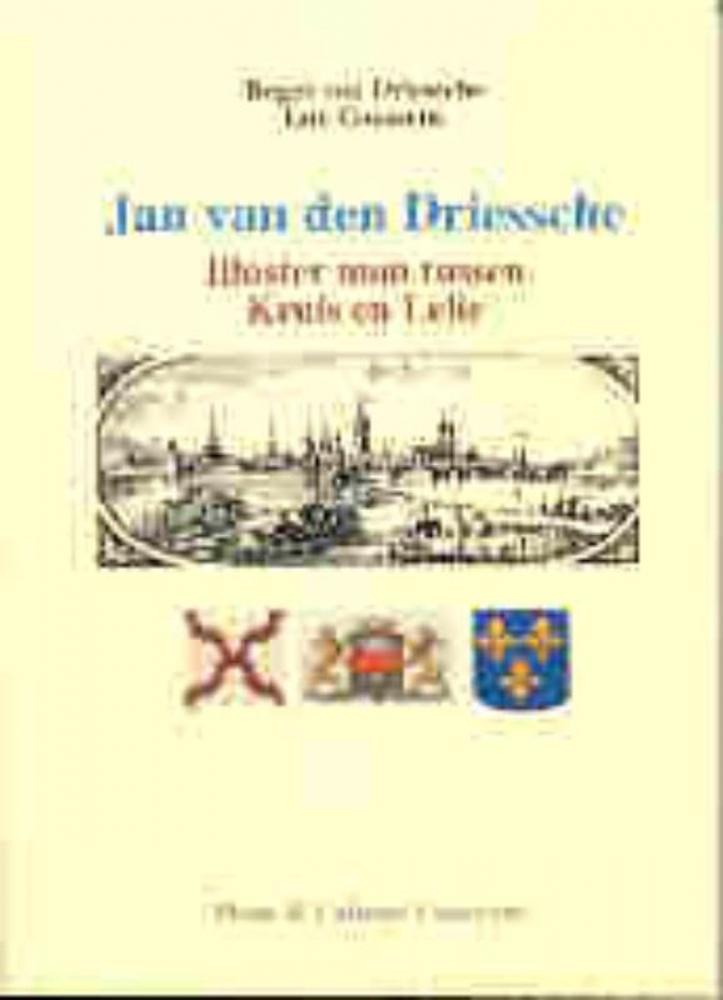 R. van Driessche,Jan van den Driessche