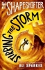 Ali Sparkes, The Shapeshifter: Stirring the Storm