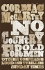Mccarthy, Cormac, No Country for Old Men