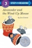 Lionni, Leo, Alexander and the Wind-Up Mouse (Step Into Reading, Step 3)