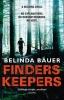 Bauer, Belinda, Finders Keepers