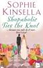 Sophie Kinsella, Shopaholic Ties The Knot