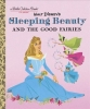Strebe, Dorothy,   Bedford, Annie North, Sleeping Beauty and the Good Fairies