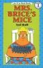 Hoff, Syd, Mrs. Brice`s Mice