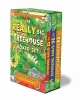<b>Griffiths Andy</b>,Treehouse Series Boxed Set