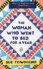 Sue,Townsend, Penguin Picks Woman Who Went to Bed for a Year