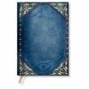,<b>Paperblanks notitieboek midi lijn 180x130 peacock punk</b>