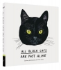 Peter,Arkle, All Black Cats Are Not Alike