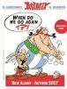 Ferri Jean-yves & D.  Conrad, Asterix and the Race Through Italy