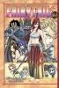 Mashima, Hiro, Fairy Tail 34