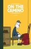 Jason, On the Camino