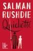 <b>Rushdie Salman</b>,Quichotte