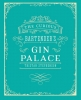 T. Stephenson, Curious Bartender's Gin Palace