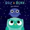 Mckinnon Heidi, Baz & Benz