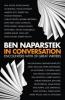 Ben Naparstek, ,In Conversation