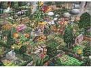 Gib-g811 , I love gardening - mike jupp - puzzel - gibsons - 1000 - 68x49