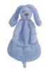 <b>Hap-132102</b>,Deep blue rabbit richie tuttle - happy horse