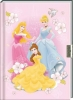 ,<b>Disney Prinses Dagboek</b>