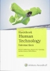 , Basisboek Human Technology Interaction