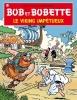 Willy Vandersteen, Bob Et Bobette 158