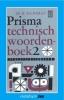 , H.  Damerau, Prisma technisch woordenboek 2
