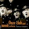 <b>I. van der Vlist</b>,Onze club gaat nooit verloren
