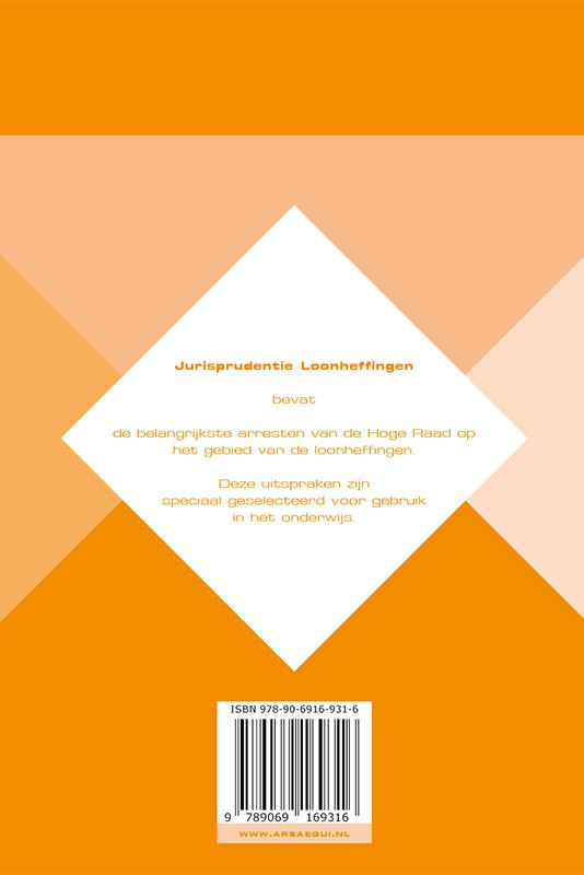 ,Jurisprudentie Loonheffingen 2017