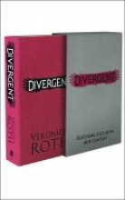 Veronica Roth Divergent Collector`s edition