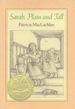 MacLachlan, Patricia Sarah, Plain and Tall