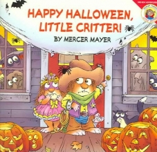 Mayer, Mercer Happy Halloween, Little Critter!