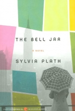 Plath, Sylvia The Bell Jar