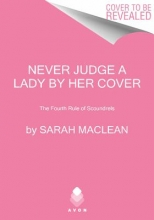 MacLean, Sarah Never Judge a Lady by Her Cover