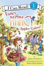 O`Connor, Jane Fancy Nancy: Apples Galore