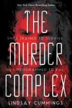 Lindsay Cummings The Murder Complex