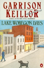 Keillor, Garrison Lake Wobegon Days