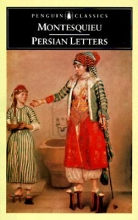 Montesquieu The Persian Letters