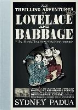 Padua, Sydney Thrilling Adventures of Lovelace and Babbage